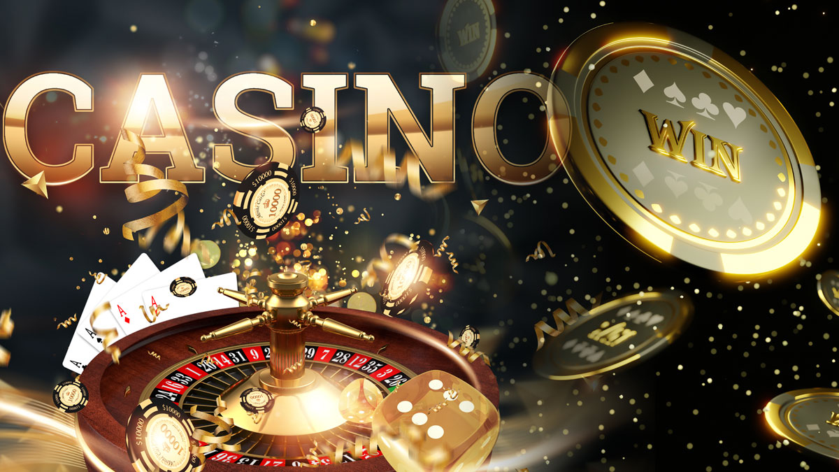 How to Win More Money Gambling - Winning More With Casino Games