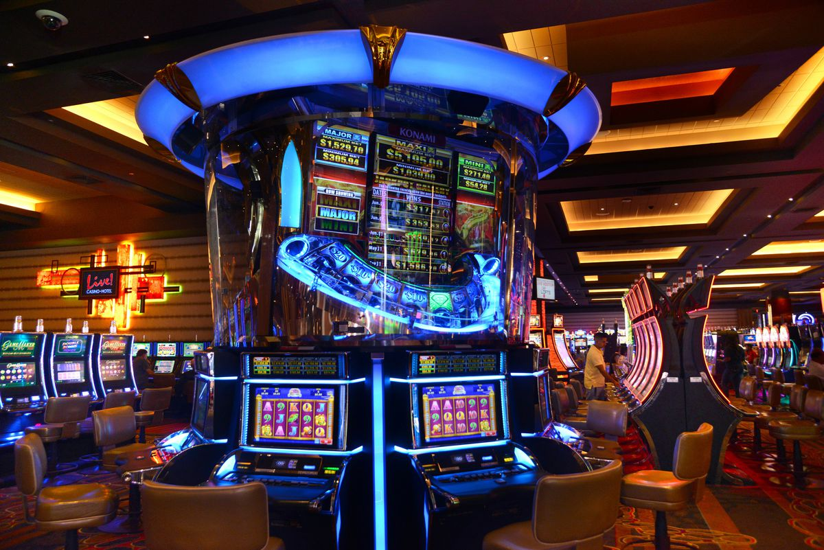 Live Casino & Hotel — formerly Maryland Live — is in transition after five years - Baltimore Sun