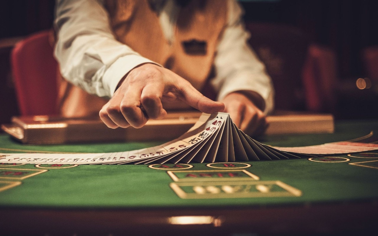 Betfair Online Casino review: two big reasons to get on board